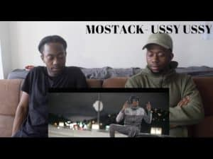 MoStack – Ussy Ussy ANOTHER BANGER!!!!!!!