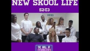 NEW SKOOL LIFE S2:E3 – THE OFSTED INSPECTION