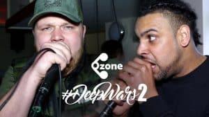 Ozone Media x Deep Alliance: J Mic VS Militant [DEEP WARS 2]