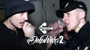 Ozone Media x Deep Alliance: Spyro VS Cypha [DEEP WARS 2]