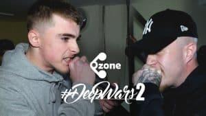 Ozone Media x DeepAlliance: Lil Rask VS Rdot [DEEP WARS 2]