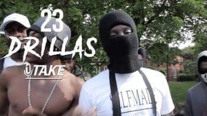 P110 – 23 Drillas | @Smuggzyace_alpo @Ojay_fuckem #1TAKE (Pt.2)