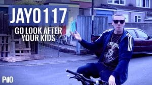 P110 – Jay0117 – Go Look After Your Kids [Net Video]