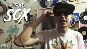 P110 – Sox | @sox_invasion #1TAKE