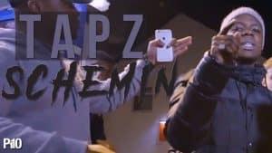 P110 – Tapz – Schemin [Net Video]