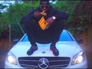 Parris Wright – Big 16 [Music Video] | GRM Daily