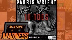 Parris Wright ft 67 LD, Dimzy & Monkey – Keep It 100 Remix | @MixtapeMadness