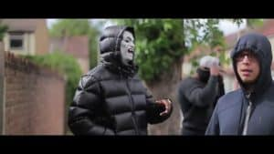 Pricey x Tallest Trapstar x AB – East way | @PacmanTV