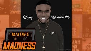 Ramz – Roll With Me | @MixtapeMadness