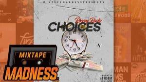 Reecey Rackz – Choices | @MixtapeMadness