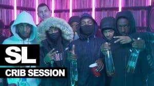 SL freestyle – Westwood Crib Session