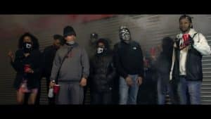 Trapping – Mad Franko ft Don Stripes [@DonStripesUA @Mad_Franko @UnusualArtists_ | @PacmanTV