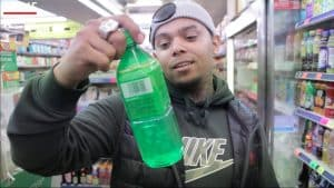 Tremz  – The Five Pound Munch [@TremzAYLAHH] Grime Report Tv