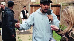 Wiley & Godsgift vs DJ Geeneus  'Journey' (2003) #GrimeLegends | Grime Report Tv