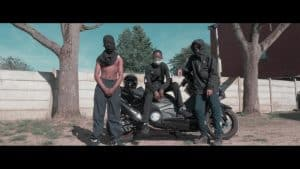 Young Kye feat. Wiley & Reds – Anyone [Music Video] | GRM Daily