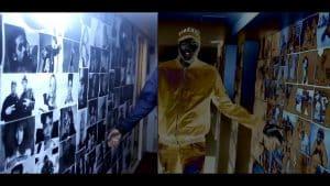 #410 Syikes Ft V.i X Luwopp – Gcode (Music Video) @itspressplayent
