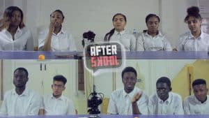 "#AfterSkool – Episode 4 – ""My Nan Could Be A Hoe!"""