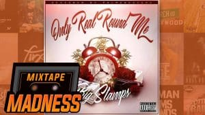 Big Stampz – For the cash @RealStampa | @MixtapeMadness