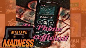 Case – My Phone   @MixtapeMadness