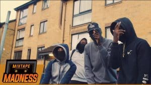#CR7 (DB) MD – Foul (Music Video)   @MixtapeMadness