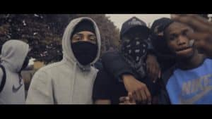 #CR7 #GLANE Grinner X YL – Get Round There (Music Video) | @MixtapeMadness