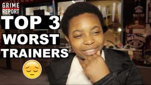 Crep Connoisseur – Top 3 WORST Trainers [@PengestMunch]   Grime Report Tv