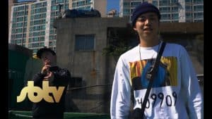 Damndef (댐데프) ft Moldy (몰디), J-mal & Catarrh Nisin (カタルナイシン) | Do It (Remix) [Music Video]: SBTV