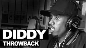 Diddy story – interning to Bad Boy empire #CantStopWontStop Throwback