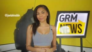 Dizzee Rascal drops new video, Grenfall Tower Fire, McGregor vs. Mayweather & More   GRM News