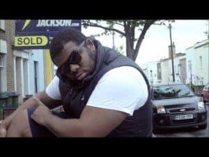 Fenston Barclay – Destruction [Music Video] @fatchdarapper