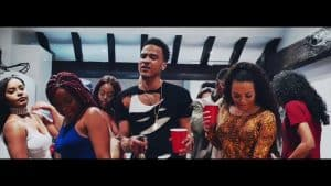 Frass – Gyal Yuh Have Di Glue | @I_Am_Frass | Link Up TV