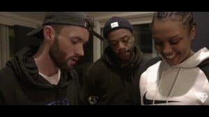 GB Diaries – Ep 2 (Behind the scenes of Dis – Drop Me Out) | Link Up TV