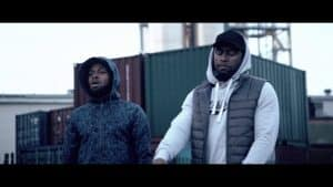 Grim x Ging (AMG) – Whole Thang | GRM Daily