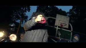 HR X Splitta – Who's In The Car? #23 #KonDem (Music Video) @HoodRichHR @SplittaFromDa23