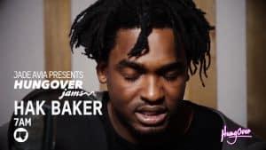 Hungover Jams: Hak Baker – 7am
