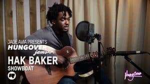 Hungover Jams: Hak Baker – ShowBoat