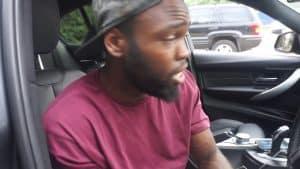 Jamz (Barking) – Real rap freestyle | @PacmanTV