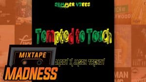 Juice Daddy X Jason Trendy – Tempted To Touch   @MixtapeMadness