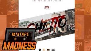 Juvie – Ghetto   @MixtapeMadness