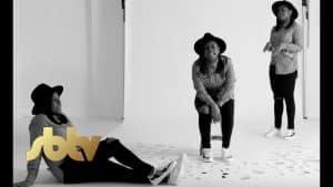 Kai Jones | Thank You EP (Prod. By Damien Cooke) [Music Video]: #SBTV10