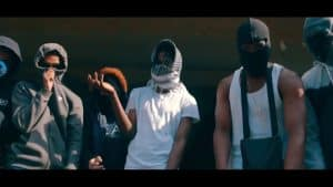Kavelly – Blocka #3rdSet (Music Video) @kavelly1up @itspressplayent