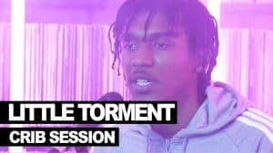 Little Torment freestyle – Westwood Crib Session
