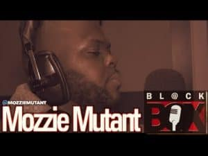 Mozzie Mutant | BL@CKBOX (4k) S11 Ep. 180/208