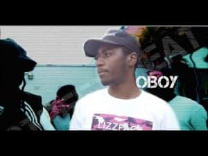 Oboy – Street Heat Freestyle | @Oboy_Kuku | Link Up TV