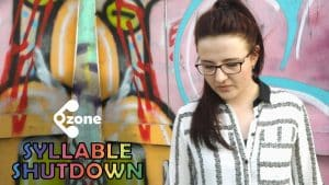 Ozone Media: Naomi [SYLLABLE SHUTDOWN]