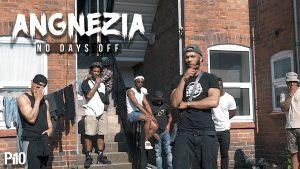 P110 – Angnezia – No Days Off [Music Video]