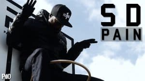 P110 – SD – Pain [Music Video]