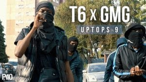 P110 – T6 x GMG – UPTOPS 9 [Net Video]