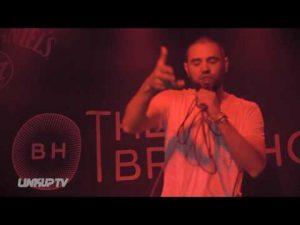 Pak-man, RM, Stoner, Shayne Brown, Olami Still Live @ The Drop   Link Up TV