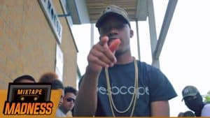 Romzy – Dat Way (Music Video) | @MixtapeMadness